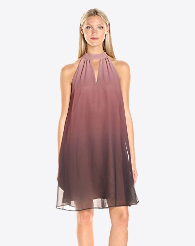 Dress the Population Women's Zoe