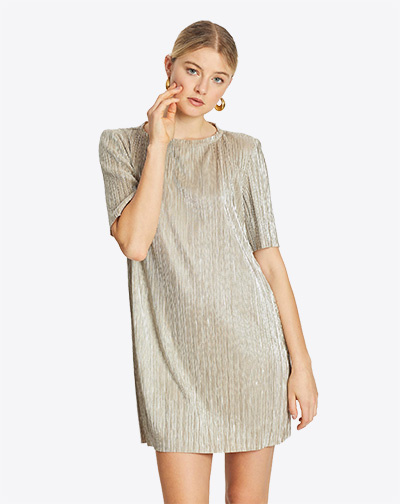 Women's Yvonme Ombre Dress